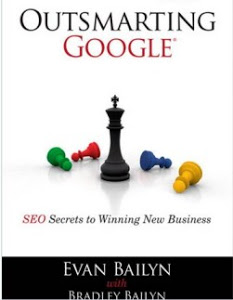 online Outsmarting google book from transparent SEO