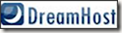 dreamhost wordpress space for websites